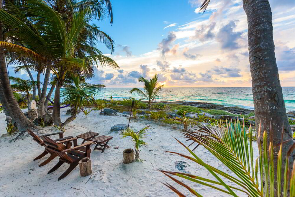 Properties in Tulum